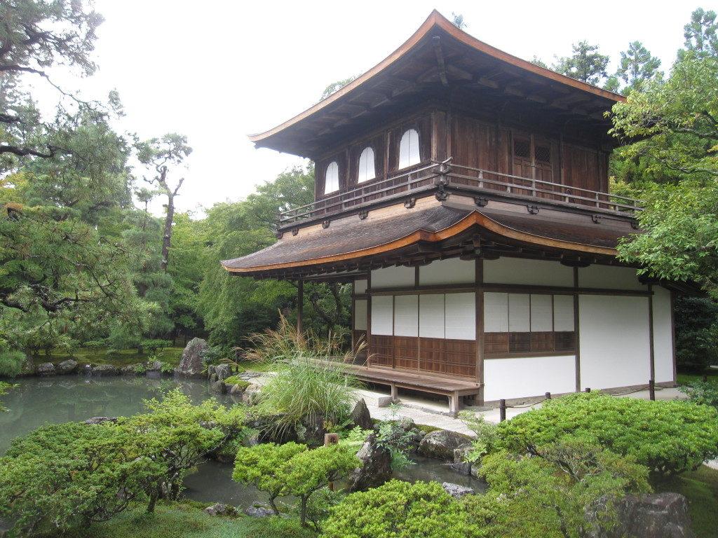 [日本]銀閣寺
