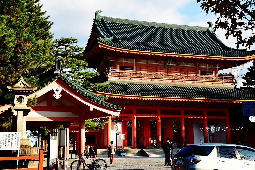 [日本]平安神宮