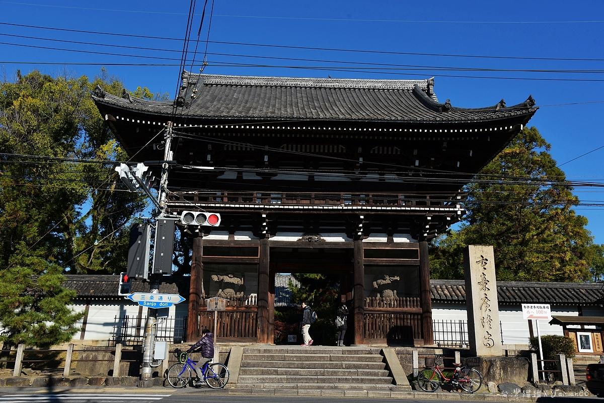 [日本]廣隆寺
