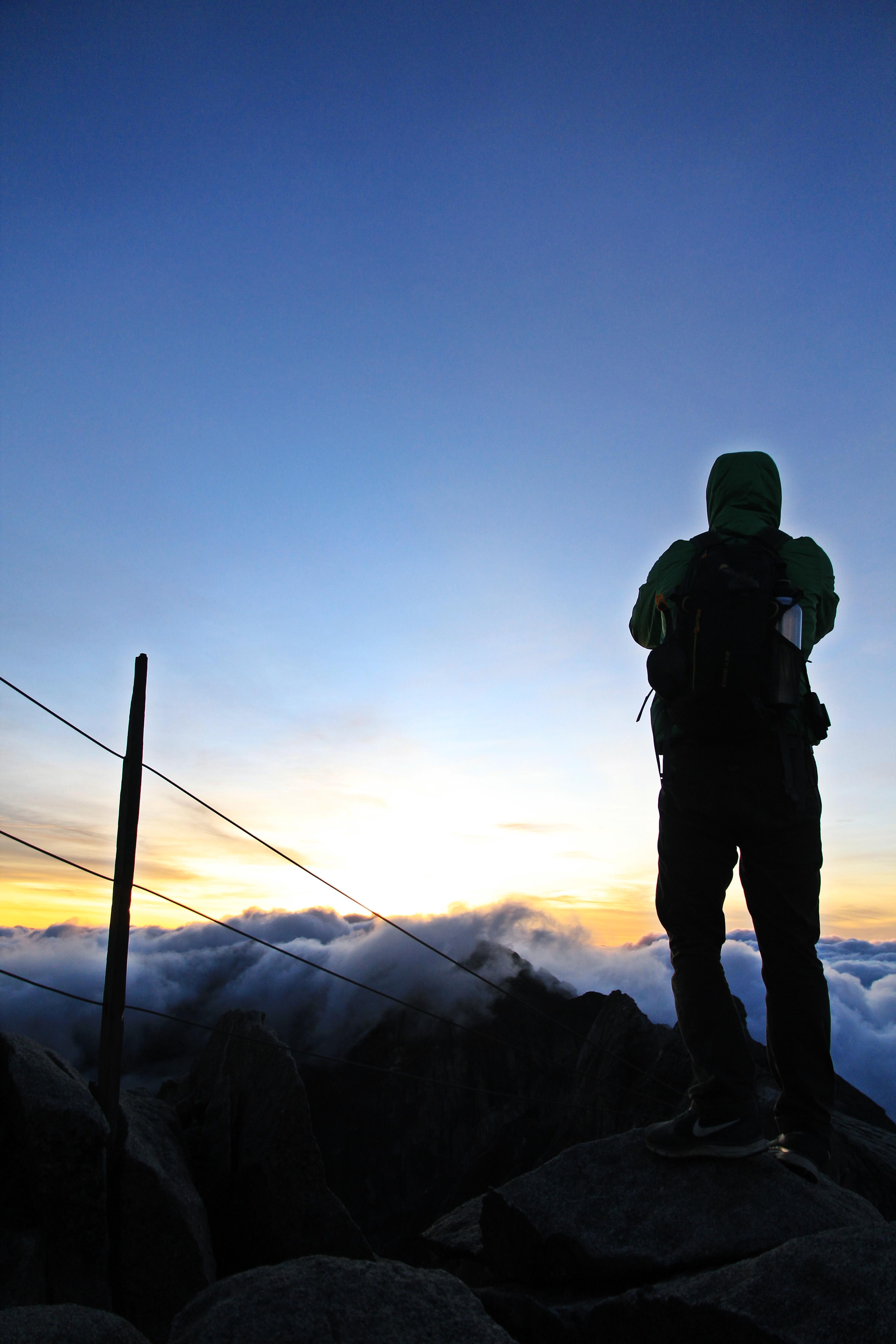 馬來西亞神山 11