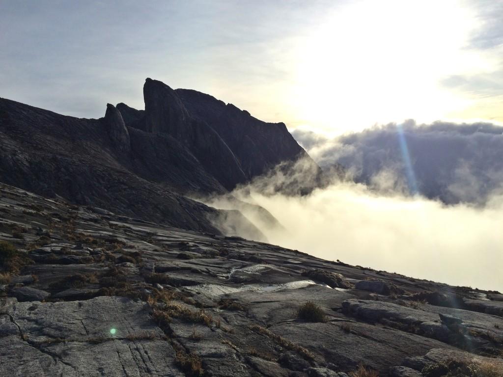 馬來西亞神山 13