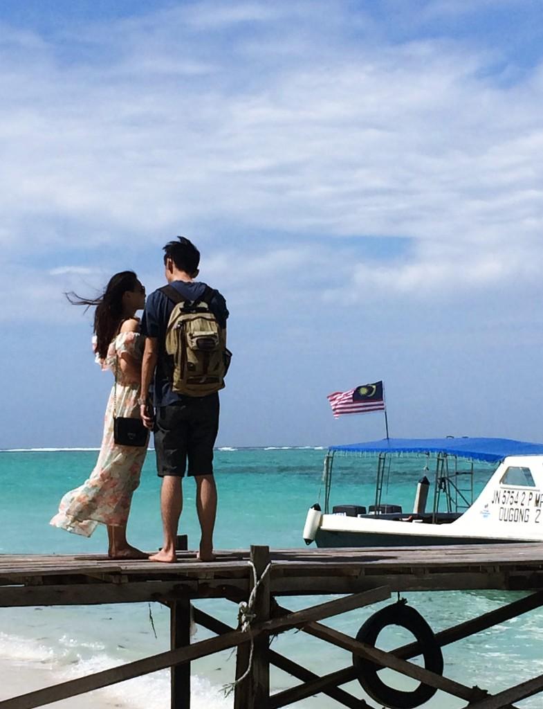 美人魚島 02