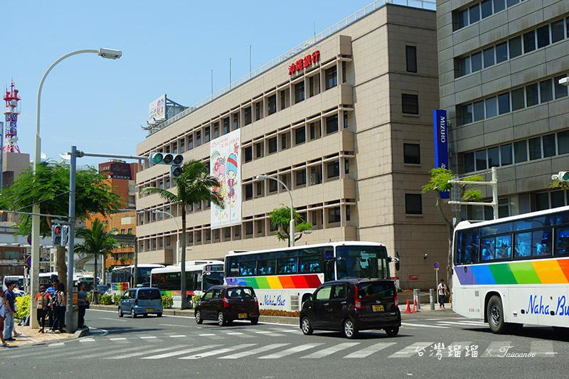 國際通接駁巴士