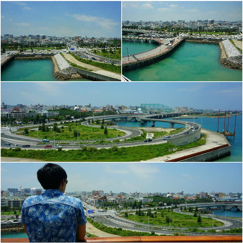 沖繩那霸港