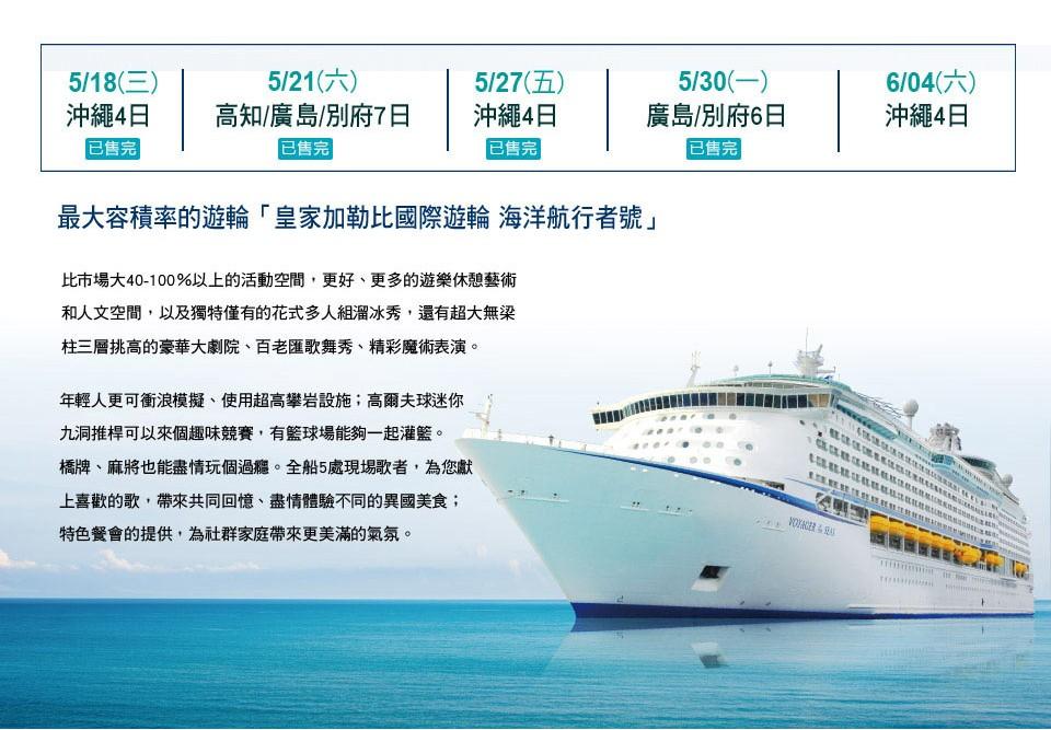 海洋航行者號-介紹